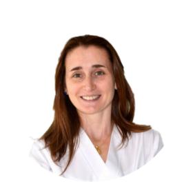 Srta. Cristina Pedrero | Clínica Dental El Ávila
